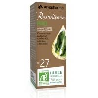 Arkopharma Huile Essentielle de Ravintsara BIO N°27 5ml