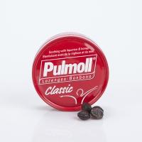 Pulmoll Classic Pastilles pour la gorge 75 g