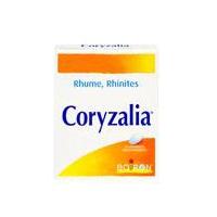 Coryzalia Boiron Rhume, Rhinites 40 comprimés