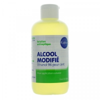 ALCOOL MODIFIE Gifrer 250ml (Ethanol)