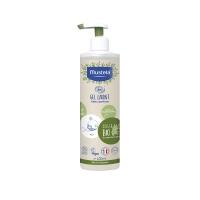 MUSTELA Gel Lavant Sans Parfum BIO 400 ml