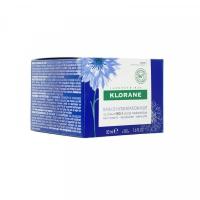 Klorane Bain Hydratation Nuit au Bleuet Bio et Acide Hyaluronique 50 ml
