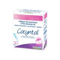 Boiron Cocyntal Coliques du Nourrisson Solution Buvable 30 unidoses