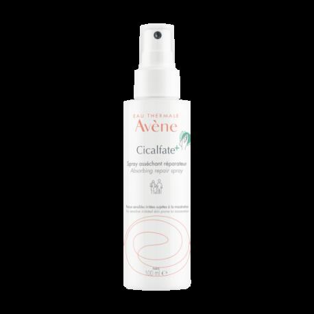 AVENE Cicalfate+ Spray asséchant réparateur 100 ml