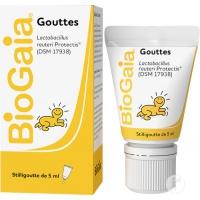 BIOGAIA Gouttes (Lactobacillus reuteri Protectis)