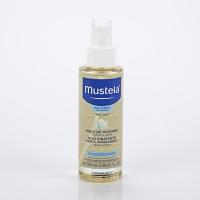 MUSTELA Bébé Huile de Massage 100 ml