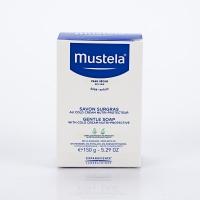 MUSTELA Bébé Savon Surgras  au Cold Cream  150g