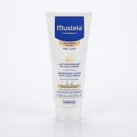 MUSTELA Bébé Lait Nourrissant au Cold Cream 200 ml