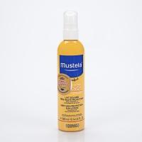 MUSTELA Lait Solaire Très Haute Protection SPF 50+  300ml
