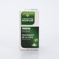 PROSPAN Sirop sans sucre 100 ml (Lierre Grimpant)