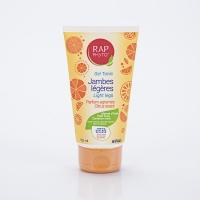RAP Phyto Gel tonic jambes légères 150ml (Marron d'Inde,Petit houx,Camarine noire)