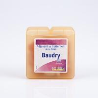 BAUDRY Pâtes (Aconitum napellus,Atropa belladonna,Drosera,Bryonia dioica,Coccus cacti,Ipeca)