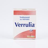 VERRULIA 60 Cp (Antimonium crudum,Nitricum acidum,Thuya occidentalis)
