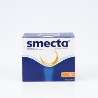 SMECTA 3g  30 sachets (Diosmectite)