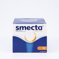 SMECTA 3g 60 sachets (Diosmectite)