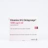 VITAMINE B12 Delagrange 1000µg/2ml