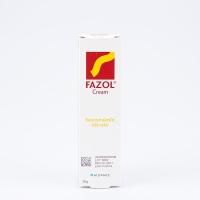 FAZOL 2% Cr tube 30g (Nitrate d'isoconazole)