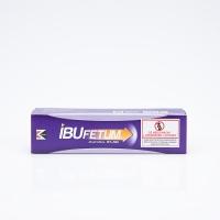 IBUFETUM 5% Gel (Ibuprofène)