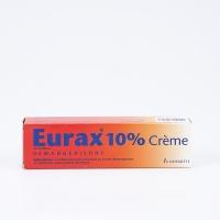EURAX 10% Crème (Crotamiton)