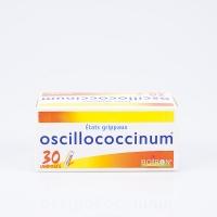 OSCILLOCOCCINUM 30 Doses Boiron (Anas barbariae)