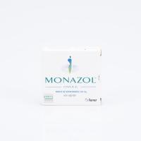 MONAZOL Ovule 300mg ( Nitrate de Sertaconazole)