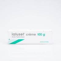 IALUSET Crème 100g ( Acide Hyaluronique)