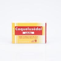 COQUELUSEDAL Adulte (Niaouli,Grindélia,Gelsémiun)