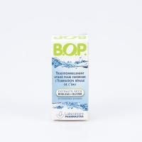 B.O.P 60cp (Bouleau,Olivier)