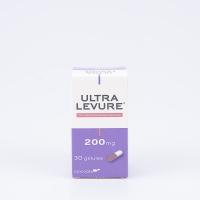 ULTRA-LEVURE 200mg 30 gél (Saccharomyces boulardii)