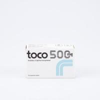 TOCO 500mg 30 caps (Acétate d'alpha-tocophérol)