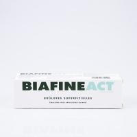 BIAFINEACT tube 139,5g (Trolamine)